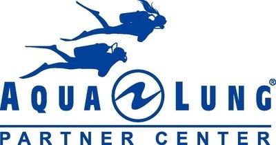 AquaLung Logo
