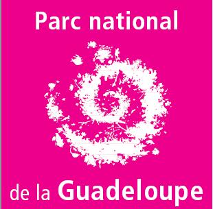 Parc National Guadeloupe Logo
